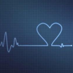 Estresse afeta o coração